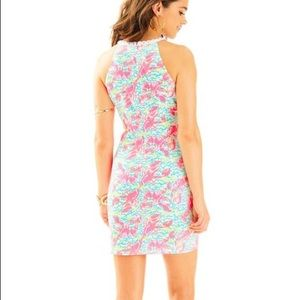 Lilly Pulitzer Dress Size 4